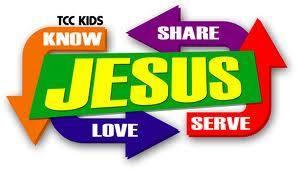 Transformation Chapel Kids