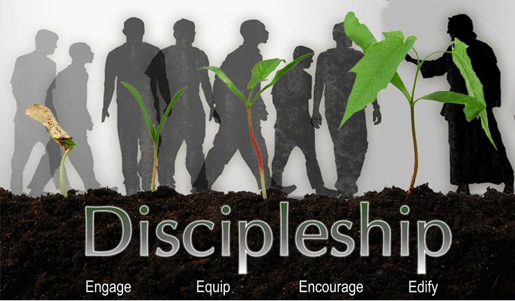 Supernatural Discipleship